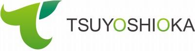 TSUYOSHIOKAロゴ